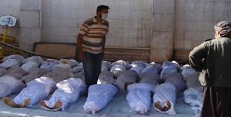 Fransa; Saldırıdan Esad Sorumlu