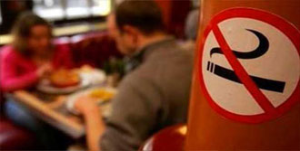 Sigara Yasağında Flaş Değişiklik