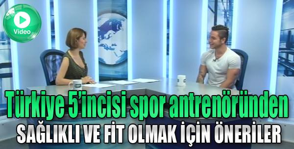Türkiye 5'incisinden Öneriler
