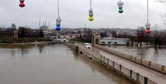 Edirne'de Okullar Tatil