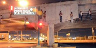 Meksika'da Korkutan Hesaplaşma