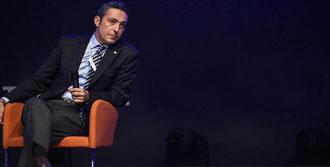 Ali Koç Yapı Kredi Yönetim Kurulu Başkanı Seçildi