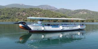 Dalyan Ve Akyaka'ya Elektrikli Tekneler Geliyor
