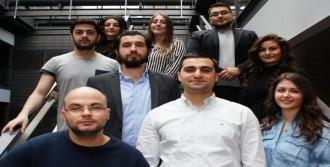 Danimarka'da Akademisyen Türk Gençleri Bir Çatı Altında Birleştiler