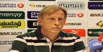 Daum: 'Favori Fenerbahçe'