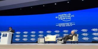 Başbakan Davos'ta Konuştu