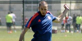 Olympiakos Taktik Çalıştı