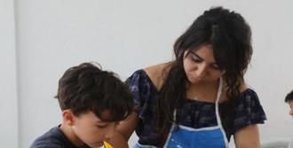 Çocuklar Yaz Boyunca Eğitim Görecek