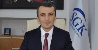 Bursa'da Borç Yapılandırması Yüzde 80