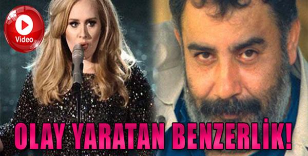 Adele Ahmet Kaya'nın Şarkısını mı Çaldı?