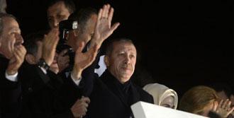 Erdoğan'dan Flaş Tahliye Yorumu