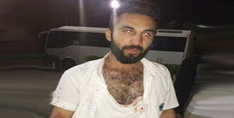 Otobüs Şoförü, Baba-Oğul Tarafından Dövülerek Bıçaklandı