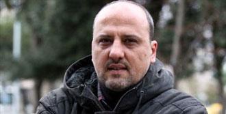 Ahmet Şık Gözaltına Alındı