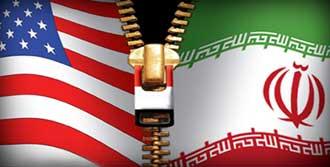 ABD'den İran'a...