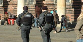 Bremen Kentinde Terör Alarmı Verildi