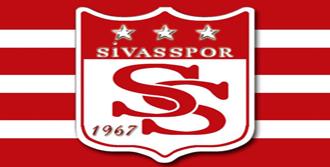 Sivasspor'da Çalışmalar Devam