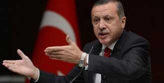 Erdoğan, Kanuni ile Meydan Okudu!