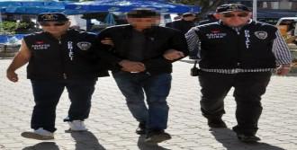 Afgan Genç Cinayetine 3 Gözaltı