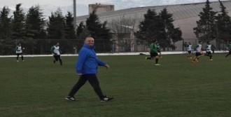 Denizlispor'da Bizati İstifa Etti