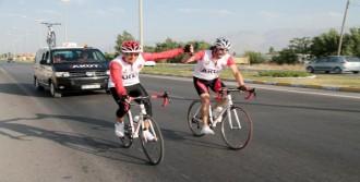 Yalova'ya Pedal Çevirecekler