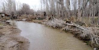 500 Ağacın Zarar Gördüğü İddiası