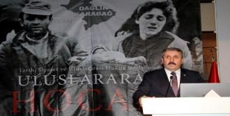 'Azerbaycanlı Kardeşlerimizin Acısı Acımızdır'