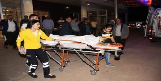 9 Aylık Bebek Öldü, 6 Yaralı
