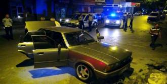 Polislere Av Tüfekli Saldırı