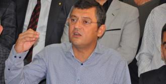 CHP'li Özel'den İddialara Yanıt