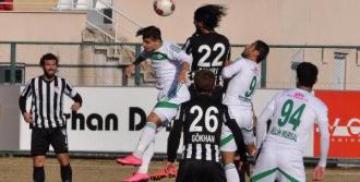 Sivas Belediyespor-Manisaspor: 0-1
