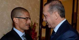 Erdoğan'dan Alex'e Müthiş Teklif