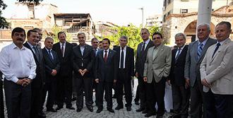 İzmir Basını İçin Tarihi Gün