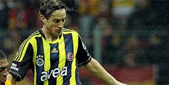 Ziegler: Fenerbahçe Beni Büyüledi