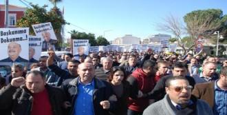 Didim CHP'de 1100 Kişi İstifa Etti