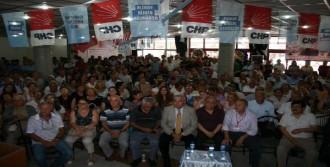 Didim CHP Yeni Başkanını Buldu