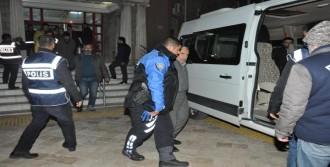 Didim'de Pkk Operasyonunda 8 Tutuklama