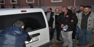 Didim'deki Silah Operasyonuna 2 Tutuklama
