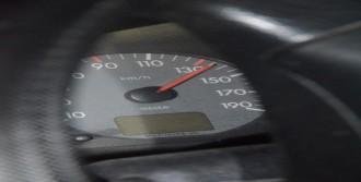 Hız Kadranı 135 Km'de Takılı Kaldı
