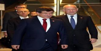 Davutoğlu'ndan Ukrayna Açıklaması