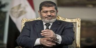 Dışişleri'nden 'Mursi' Açıklaması