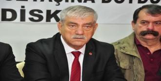 DİSK'ten İstanbul Saldırısı Açıklaması