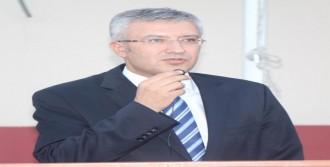 Diyarbakır'da Başsavcıdan Hükümlülere İftar