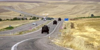 Diyarbakır'da Terör Operasyonu Sürüyor