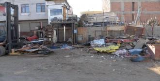 Diyarbakır'da Patlama: 1 Öldü