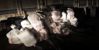 Diyarbakır'da Kamyondan 442 Kilo Esrar Çıktı