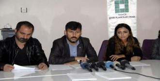 Diyarbakır'da Arazi Tahsisi Kriz Yarattı