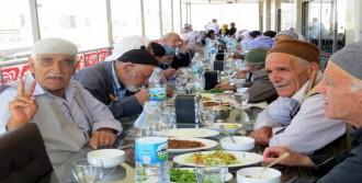Yaşlılara Ramazan Öncesi Tarih Gezisi