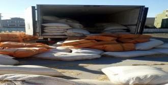 100 Bin Paket Kaçak Sigara Yakalandı