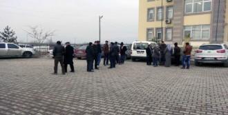 PKK'ya Eleman Kazandıran 5 Şüpheli Tutuklandı