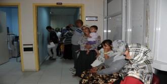 Doktorlar, Gönüllü Gece Mesaisine Kalıyor
